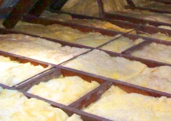 Home Roof Vacuuming Amp Ceiling Insulation Sydney